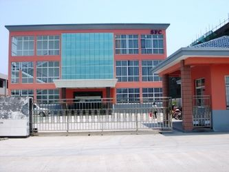 Jiashan Dingsheng Appliances Part Co.,Ltd.
